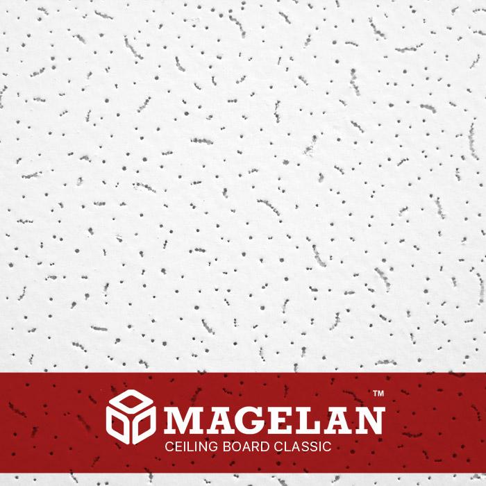 Плиты для подвесного потолка Магелан Классик